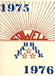 Folwell Junior High School - Folwell Yearbook (Minneapolis, MN) online yearbook collection, 1976 Edition, Cover