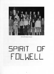 Page 7, 1976 Edition, Folwell Junior High School - Folwell Yearbook (Minneapolis, MN) online yearbook collection