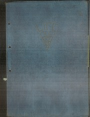 Fond Du Lac High School - Life Yearbook (Fond Du Lac, WI) online yearbook collection, 1921 Edition, Cover