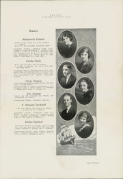 Page 15, 1921 Edition, Fond Du Lac High School - Life Yearbook (Fond Du Lac, WI) online yearbook collection