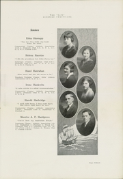 Page 17, 1921 Edition, Fond Du Lac High School - Life Yearbook (Fond Du Lac, WI) online yearbook collection