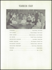 Page 13, 1959 Edition, Fonda Fultonville High School - Caughnawagan Yearbook (Fonda, NY) online yearbook collection