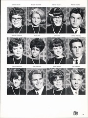 Fontana High School - Fohi Yearbook (Fontana, CA) online yearbook collection, 1966 Edition, Page 45