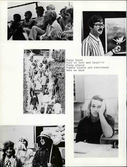 Foothills Middle School - Memories Yearbook (Arcadia, CA) online yearbook collection, 1977 Edition, Page 10