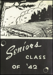 Ford City High School - Trireme Yearbook (Ford City, PA) online yearbook collection, 1942 Edition, Page 17