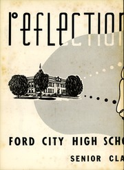 Page 6, 1950 Edition, Ford City High School - Trireme Yearbook (Ford City, PA) online yearbook collection