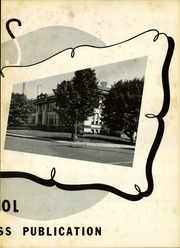 Page 7, 1950 Edition, Ford City High School - Trireme Yearbook (Ford City, PA) online yearbook collection