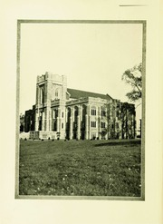 Page 16, 1929 Edition, Fordham University - Maroon Yearbook (New York, NY) online yearbook collection