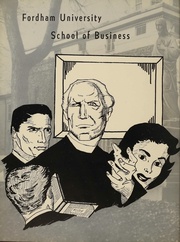 Page 10, 1958 Edition, Fordham University School of Business - Aries Yearbook (New York, NY) online yearbook collection