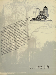 Page 9, 1958 Edition, Fordham University School of Business - Aries Yearbook (New York, NY) online yearbook collection