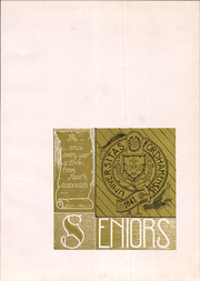 Page 17, 1948 Edition, Fordham University School of Education - Grail Yearbook (New York, NY) online yearbook collection