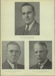 Page 14, 1941 Edition, Fordson High School - Fleur de Lis Yearbook (Dearborn, MI) online yearbook collection