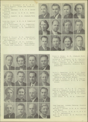 Page 15, 1941 Edition, Fordson High School - Fleur de Lis Yearbook (Dearborn, MI) online yearbook collection