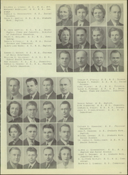 Page 17, 1941 Edition, Fordson High School - Fleur de Lis Yearbook (Dearborn, MI) online yearbook collection
