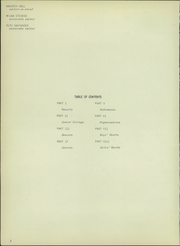 Page 6, 1941 Edition, Fordson High School - Fleur de Lis Yearbook (Dearborn, MI) online yearbook collection