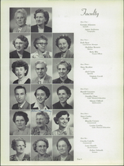 Page 13, 1954 Edition, Foreman High School - Foremanual Yearbook (Chicago, IL) online yearbook collection