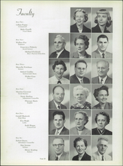 Page 14, 1954 Edition, Foreman High School - Foremanual Yearbook (Chicago, IL) online yearbook collection