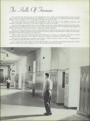 Page 9, 1954 Edition, Foreman High School - Foremanual Yearbook (Chicago, IL) online yearbook collection