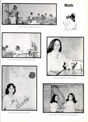 Foreman High School - Gator Yearbook (Foreman, AR) online yearbook collection, 1978 Edition, Page 9