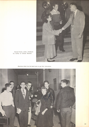Page 15, 1956 Edition, Forest Avenue High School - Forester Yearbook (Dallas, TX) online yearbook collection