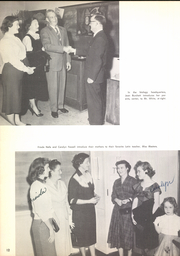 Page 16, 1956 Edition, Forest Avenue High School - Forester Yearbook (Dallas, TX) online yearbook collection