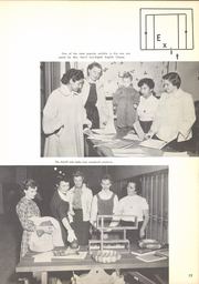 Page 17, 1956 Edition, Forest Avenue High School - Forester Yearbook (Dallas, TX) online yearbook collection