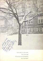 Page 9, 1956 Edition, Forest Avenue High School - Forester Yearbook (Dallas, TX) online yearbook collection