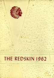 Forest City High School - Redskin Yearbook (Forest City, IA) online yearbook collection, 1962 Edition, Cover
