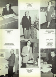 Page 10, 1962 Edition, Forest City High School - Redskin Yearbook (Forest City, IA) online yearbook collection