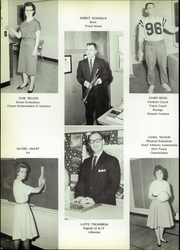 Page 12, 1962 Edition, Forest City High School - Redskin Yearbook (Forest City, IA) online yearbook collection