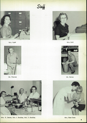 Page 13, 1962 Edition, Forest City High School - Redskin Yearbook (Forest City, IA) online yearbook collection