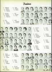 Page 16, 1962 Edition, Forest City High School - Redskin Yearbook (Forest City, IA) online yearbook collection