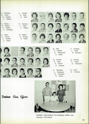 Page 17, 1962 Edition, Forest City High School - Redskin Yearbook (Forest City, IA) online yearbook collection