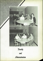 Page 7, 1962 Edition, Forest City High School - Redskin Yearbook (Forest City, IA) online yearbook collection