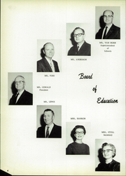 Page 8, 1962 Edition, Forest City High School - Redskin Yearbook (Forest City, IA) online yearbook collection
