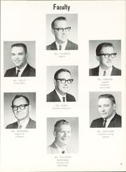 Page 11, 1965 Edition, Forest City High School - Redskin Yearbook (Forest City, IA) online yearbook collection