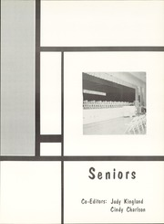 Page 13, 1965 Edition, Forest City High School - Redskin Yearbook (Forest City, IA) online yearbook collection