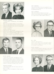 Page 14, 1965 Edition, Forest City High School - Redskin Yearbook (Forest City, IA) online yearbook collection