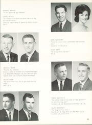 Page 15, 1965 Edition, Forest City High School - Redskin Yearbook (Forest City, IA) online yearbook collection