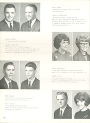 Page 16, 1965 Edition, Forest City High School - Redskin Yearbook (Forest City, IA) online yearbook collection