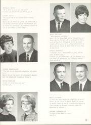 Page 17, 1965 Edition, Forest City High School - Redskin Yearbook (Forest City, IA) online yearbook collection