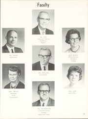 Page 9, 1965 Edition, Forest City High School - Redskin Yearbook (Forest City, IA) online yearbook collection