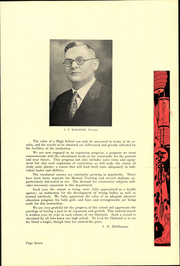 Page 15, 1931 Edition, Forest Grove Union High School - Optimist Yearbook (Forest Grove, OR) online yearbook collection