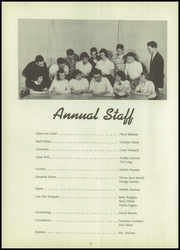 Page 6, 1957 Edition, Forest High School - Log Yearbook (Forest, IN) online yearbook collection