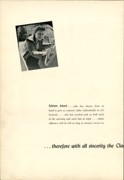 Page 10, 1941 Edition, Forest Park High School - Forester Yearbook (Baltimore, MD) online yearbook collection