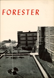 Page 9, 1941 Edition, Forest Park High School - Forester Yearbook (Baltimore, MD) online yearbook collection