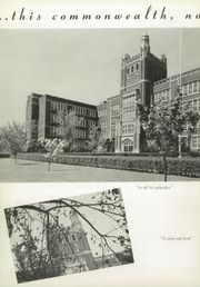 Forest Park High School - Forester Yearbook (Baltimore, MD) online yearbook collection, 1942 Edition, Page 16 of 118