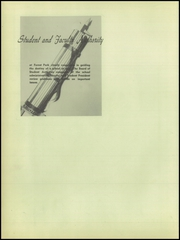 Page 14, 1943 Edition, Forest Park High School - Forester Yearbook (Baltimore, MD) online yearbook collection