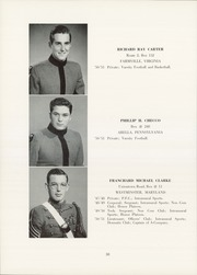 Fork Union Military Academy - Skirmisher Yearbook (Fork Union, VA) online yearbook collection, 1951 Edition, Page 42