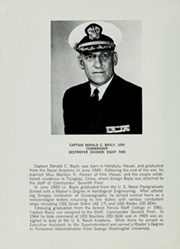 Forrest Royal (DD 872) - Naval Cruise Book online yearbook collection, 1970 Edition, Page 6